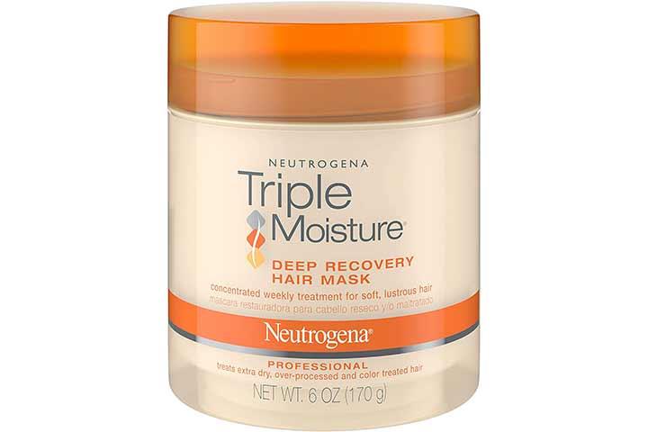 Neutrogena Hair Mask