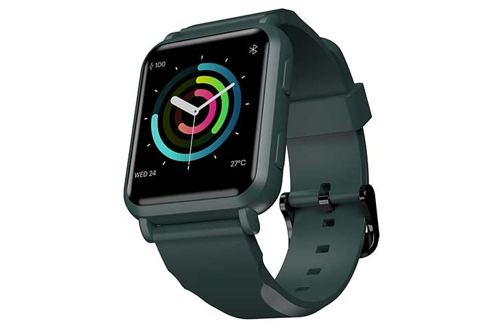 Noise ColorFit NAV Active Smart Watch
