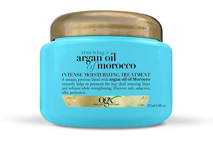 OGX Renewing + Argan Oil of Morocco Mask