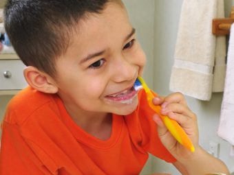 बच्चों के लिए व्यक्तिगत स्वच्छता की 15 अच्छी आदतें   Personal Hygiene For Kids