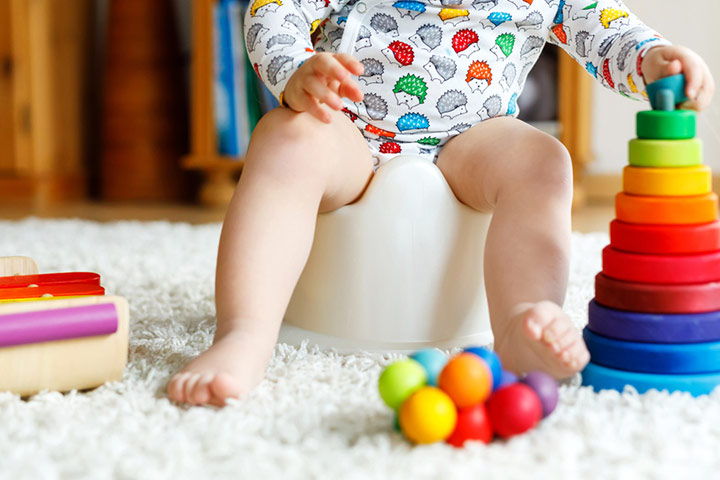 Potty Training Methods For Toddlers That Work