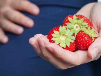 प्रेगनेंसी में स्ट्रॉबेरी खाना : फायदे व नुकसान   Pregnancy Me Strawberry Khane Ke Fayde