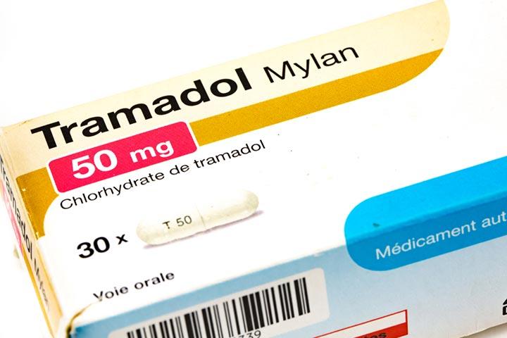 Pregnancy Me Tramadol Tablet