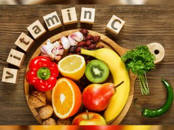 प्रेगनेंसी में विटामिन-सी क्यों है जरूरी व कमी के लक्षण   Pregnancy Me Vitmain C Ki Kami