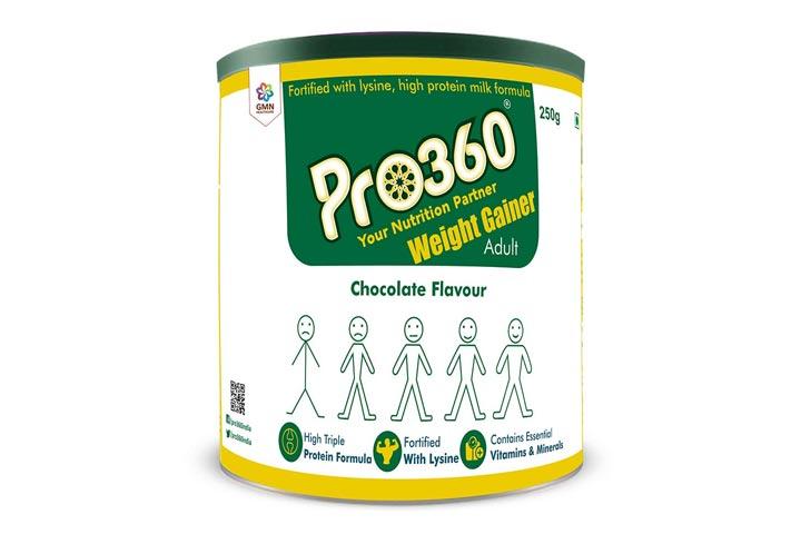 Pro360 Weight Gainer