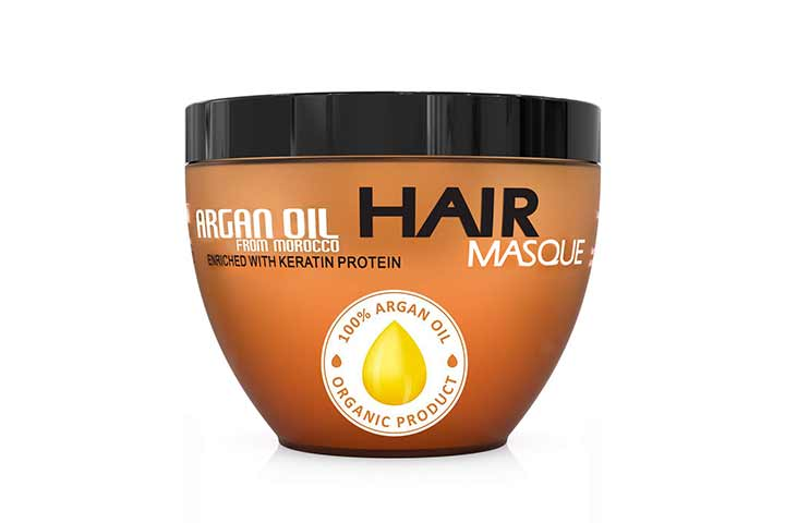 Pure Nature Lux Spa Hair Mask