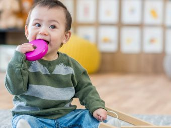 Sensorimotor Stage: Definition, Sub-stages, Activities, And Examples