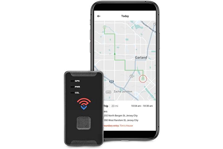 Spytec GL300 Real-Time GPS Tracker