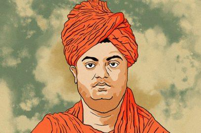 स्वामी विवेकानंद की प्रेरक कहानी - सच्चा पुरुषार्थ