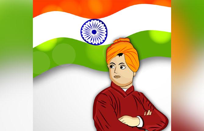 Swami Vivekananda maa ki mahima Story