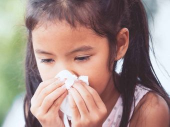 Sinus Infection In Kids: Symptoms, Remedies, And Treatment