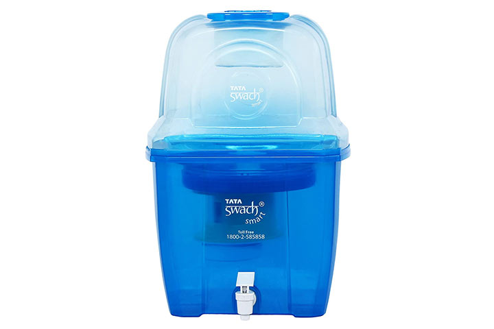 Tata Swach Non-Electric Gravity Based Water Purifier