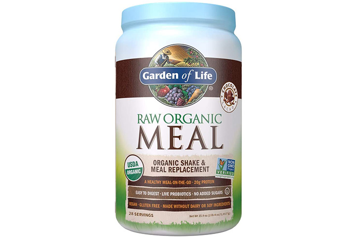 arden of Life Meal Replacement