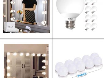 10 Best Light Bulbs For Makeup in 2021