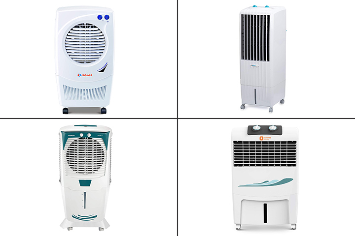 11 Best Air Coolers In India In 2021