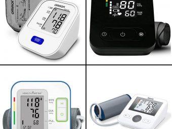 11 Best Blood Pressure Monitors In India