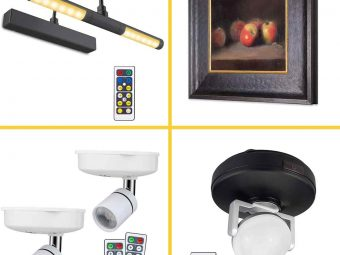11 Best Cordless Picture Lights in 2021