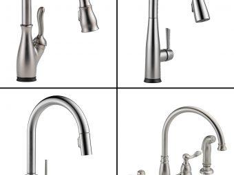 11 Best Delta Kitchen Faucets In 2021