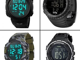 11 Best Fishing Watches for 2021