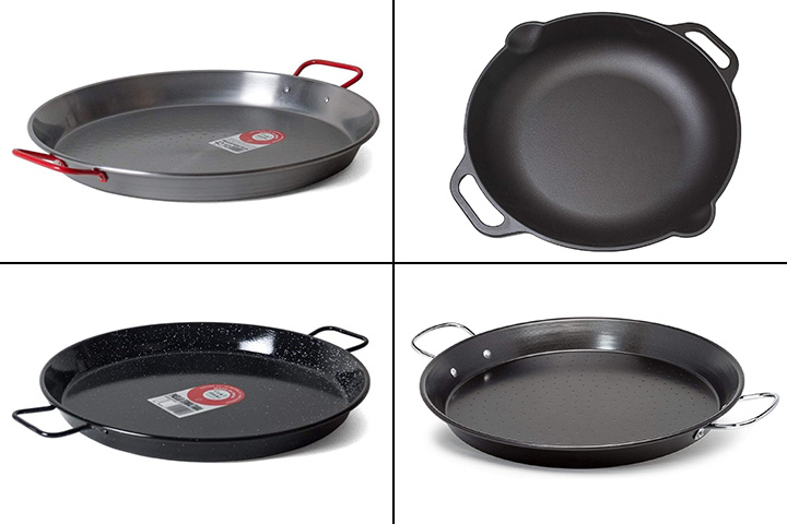 11 Best Paella Pans To Buy In 2021