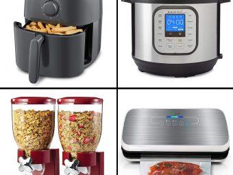 11 Best Small Kitchen Appliances in 2021