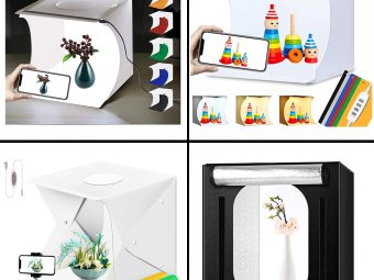 11 Best Photo Lightboxes In 2021