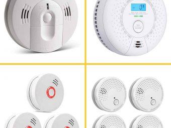 15 Best Smoke Detectors To Buy In 2021