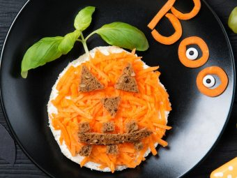 30 Easy And Fun Halloween Food Ideas For Kids (With Recipes)