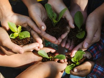 30 Easy And Super-Fun Earth Day Activities For Kids