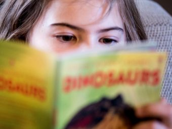 32 Best Dinosaur Books For Kids Who Love Animals