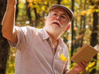 55 Short And Funny Poems For Grandpa