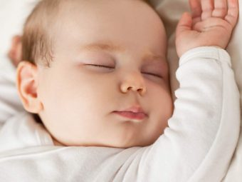 Baby Twitching In Sleep: Is It Normal, Causes And Concerns