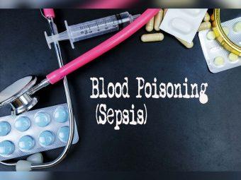 बच्चों में ब्लड इंफेक्शन (सेप्सिस) के लक्षण व इलाज | Baccho Me Blood Infection Ke Lakshan