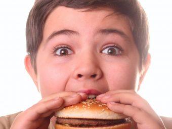 बच्चों में हाई कोलेस्ट्रॉल होने के कारण, लक्षण व कम करने के उपाय   Bachoo Mein High Cholesterol Ka Hona