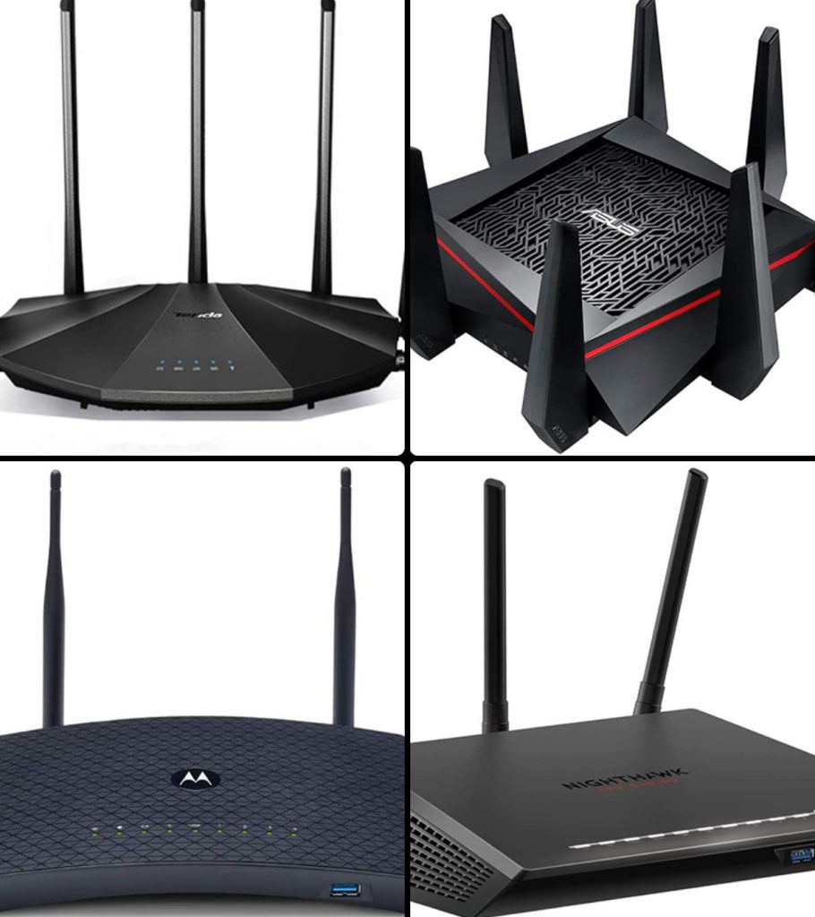 11 Best Gaming Routers Of 2021