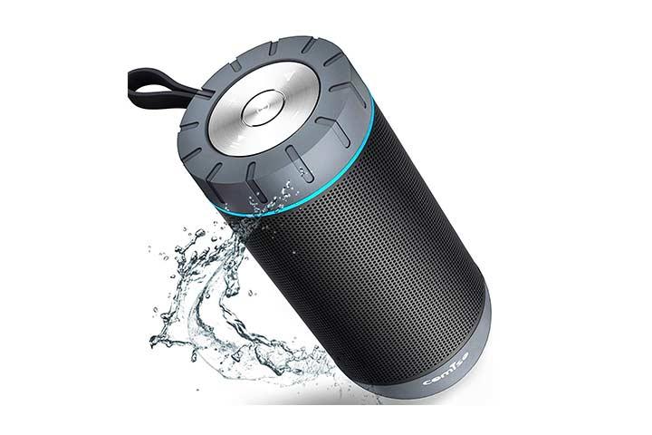 Comiso Bluetooth Speakers