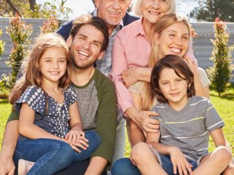 Living With In-Laws - Is It A Boon Or A Bane?