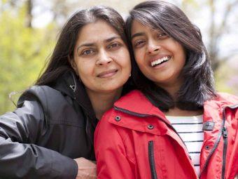 100+ मां-बेटी पर अनमोल वचन, स्टेटस व शायरी | Maa Beti Quotes, Status And Shayari In Hindi