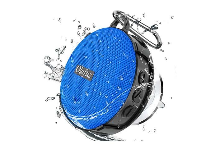 Olafus Shower Speaker