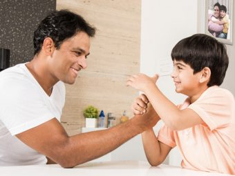 100+ पिता-पुत्र पर अनमोल वचन, स्टेटस व शायरी   Papa Beta Quotes And Status In Hindi