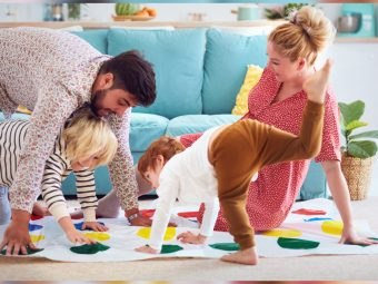 9 Parent-Child Bonding Activities That You Can Do Indoors