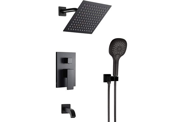 Pop Sanitaryware Shower System