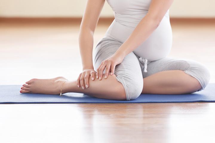 Pregnancy Me Joint Pain Kyu Hota Hai