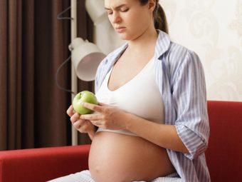 क्या प्रेगनेंसी में मुंह का कड़वा होना (Metallic Taste) आम है? | Pregnancy Me Muh Ka Taste Kharab Hona