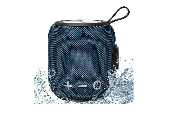 Sanag Bluetooth Wireless Mini Speaker
