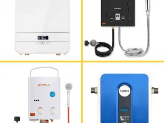11 Best Tankless Water Heaters To Buy