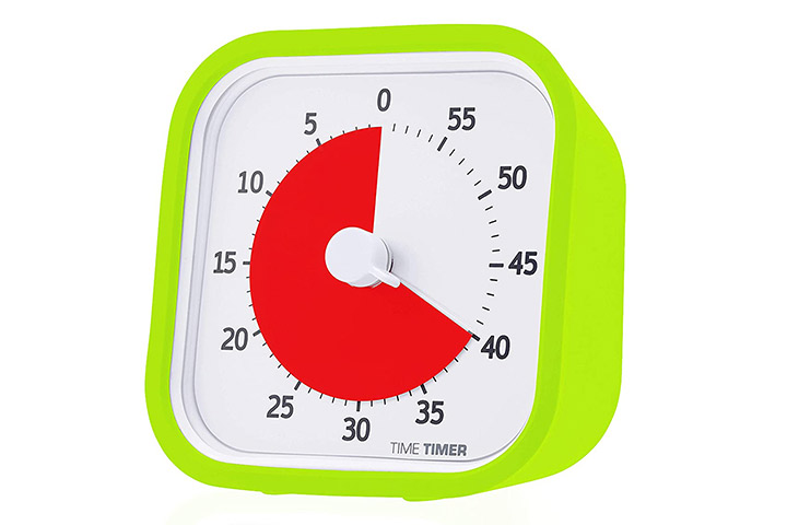 Time Timer 60 Minute Visual Timer
