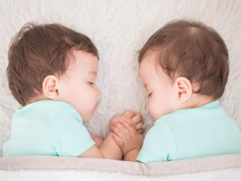 Twins Sleeping Together: Safety, Benefits And Precautions To Take