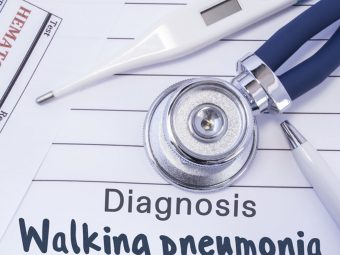 Walking Pneumonia In Children: Causes, Symptoms, And Treatment