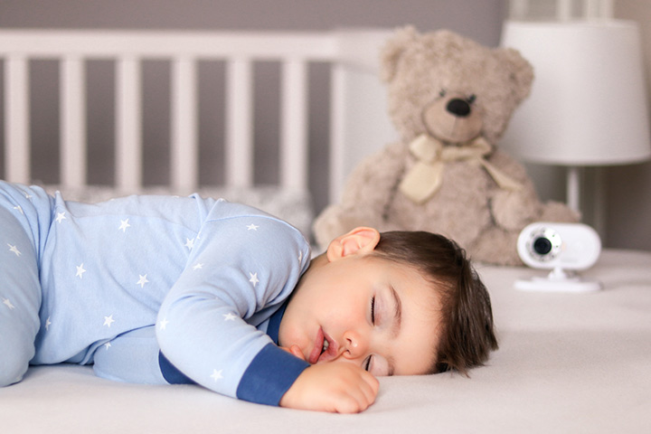 When Do Toddlers Stop Napping
